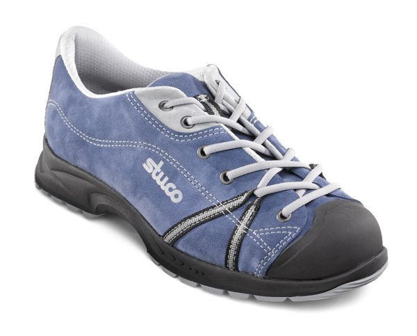 Hiking blue S3, safety shoe
