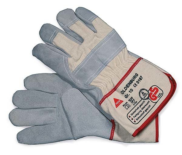 Gants de protection OLDENBURG