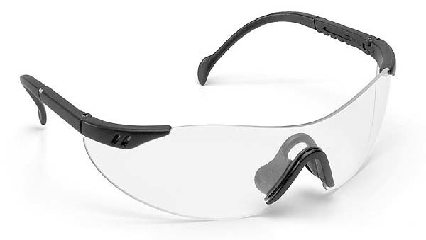 Protection glasses Eurostar 4000