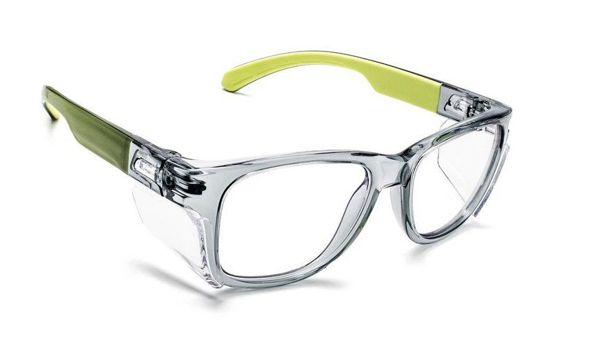Progressive reading glasses UniVaria ProClean