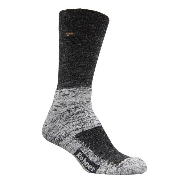 Fibre-tech socks, anthrazit,